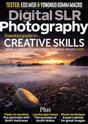 Digital SLR Photography issue November 2018