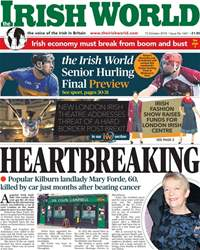 Irish World issue 1641