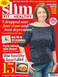 Slim Fit & Healthy issue No.8