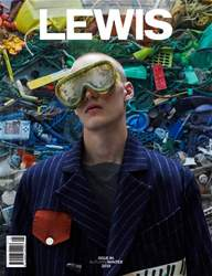 Lewis Magazine issue Autumn Winter 2018