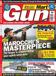 Gunmart issue Nov-18