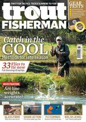 Trout Fisherman issue Issue 515