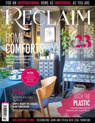 Reclaim issue Issue 32