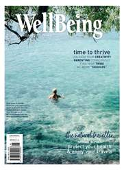 WellBeing issue WB Issue#177