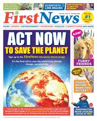 First News Issue 643 issue First News Issue 643