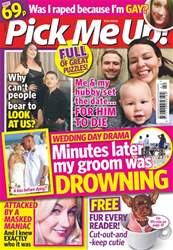Pick Me Up issue 18th October 2018