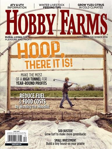 Hobby Farms Preview