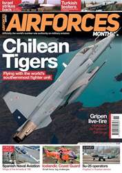 AirForces Monthly issue   November 2018