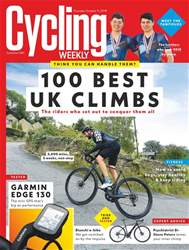 Cycling Weekly issue 11th October 2018