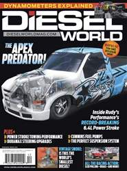 Diesel World issue December 2018