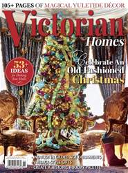 Victorian Homes issue Winter 2018
