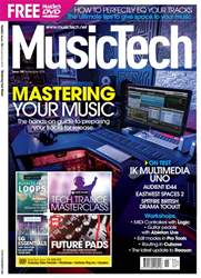 MusicTech issue Nov-18