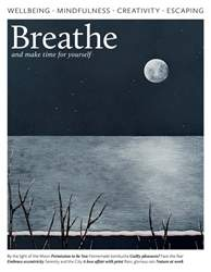 Breathe issue Issue 016