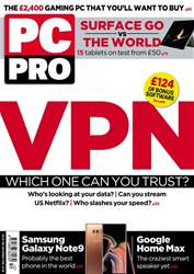 PC Pro issue December 2018