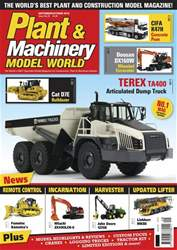 Plant & Machinery Model World issue Sep/Oct-18