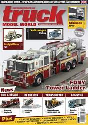 Truck Model World issue Sep/Oct-18