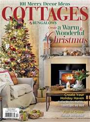 Cottages and Bungalows issue Dec/Jan 2018