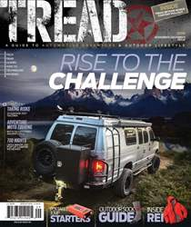Tread issue Nov/Dec 2018