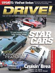 Drive issue December 2018