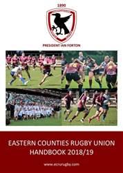 EC Handbook 18-19 issue EC Handbook 18-19