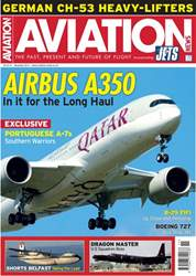 Aviation News incorporating JETS Magazine issue   November 2018