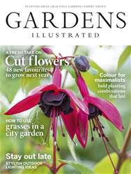 Gardens Illustrated issue November 2018