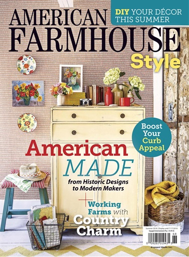 American Farmhouse Style Preview