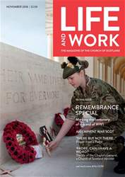 Life and Work issue November 2018