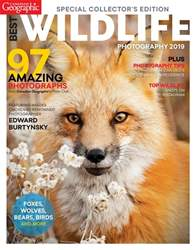 Best Wildlife Photography 2019 issue Best Wildlife Photography 2019