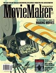 Moviemaker issue Issue 129 / Fall 2018 / 2019 Complete Guide to Making Movies / Fourth Annual Horror Guide