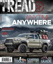 May/June 2017 issue May/June 2017
