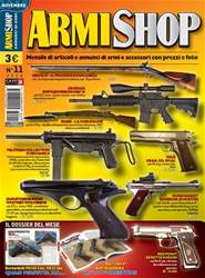 ARMI SHOP issue Novembre 2018