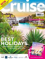 Cruise International issue December/January 2019
