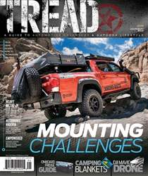 July/August 2018 issue July/August 2018