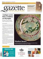 Antiques Trade Gazette issue 2363
