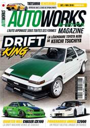 Autoworks Magazine issue 60