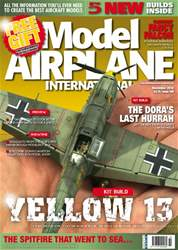 Model Airplane International issue 160 November 2018
