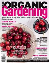 Good Organic Gardening issue Issue#9.4 - 2018