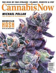 Cannabis Now issue Issue 33