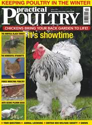 Practical Poultry issue Nov-Dec 2018