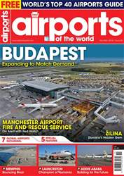 Airports of the World issue   November-December 2018