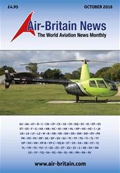 Air Britain Magazine issue Oct-18