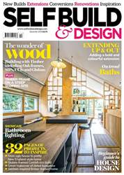 SelfBuild & Design issue December 2018