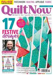 Quilt Now issue Issue 55