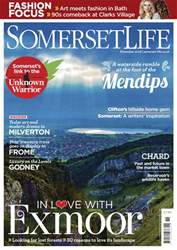 Somerset Life issue Nov-18