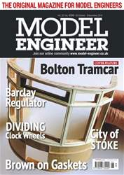 Model Engineer issue 4598