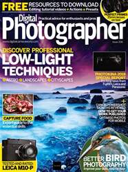 Digital Photographer issue Issue 206