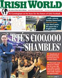 Irish World issue 1642