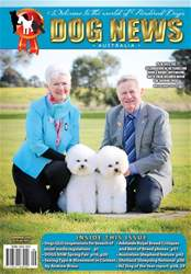 Dog News Australia issue 09 2018