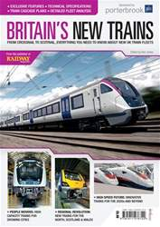 Britain's New Trains issue Britain's New Trains